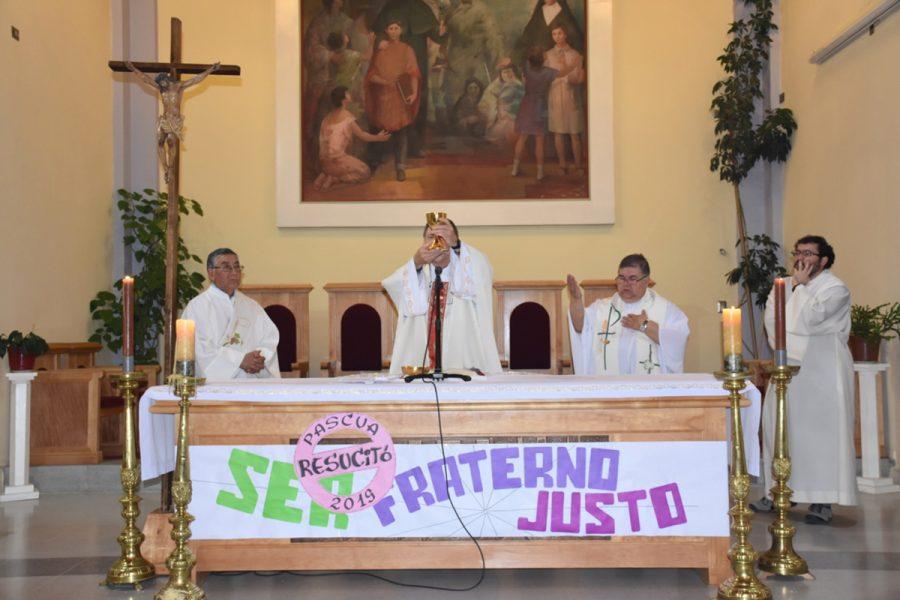 Semana santa en Puerto Natales