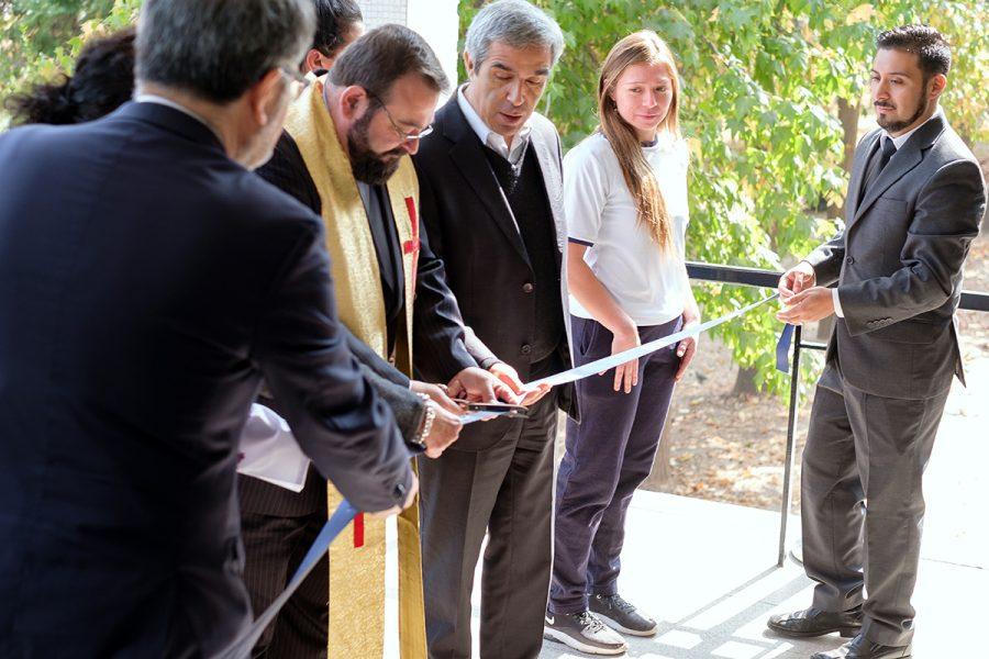 Universidad salesiana: ser referente en juventud, educación y desarrollo humano