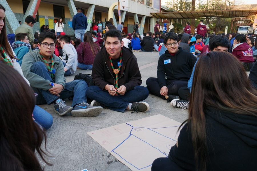 Encuentro MJS: Ser otro Don Bosco y otra María Mazzarello