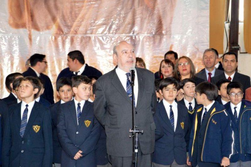 Celebrar 116 años de la obra salesiana de Valdivia