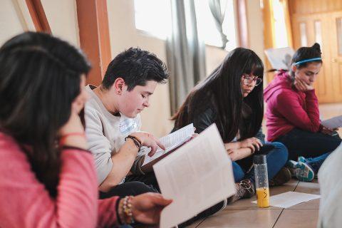 ¿Qué Salesianos necesitan los jóvenes hoy?