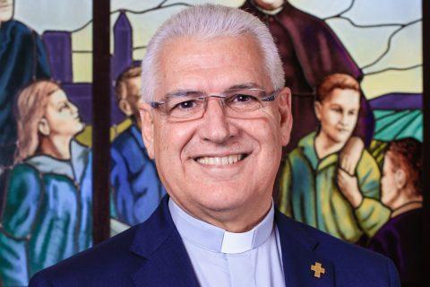 22 de junio: Ordenación Episcopal P. Lorenzelli