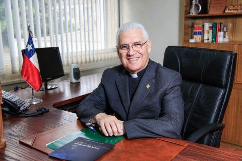 P. Alberto Lorenzelli nombrado Obispo Auxiliar de Santiago
