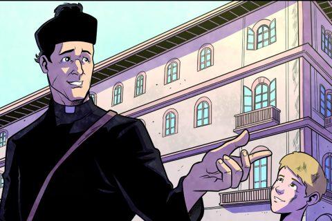 ¿Por qué nos llamamos 'Salesianos'?