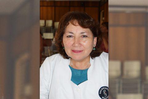 Cecilia Figueroa, nueva rectora de Macul