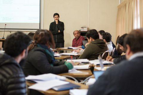Pastoral Escolar: Generar una base estable en la fe de nuestros jóvenes