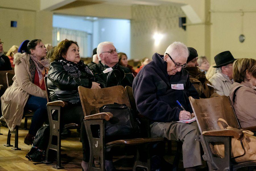 Rol del laico en la Iglesia de hoy: y tú ¿qué tienes que decir?