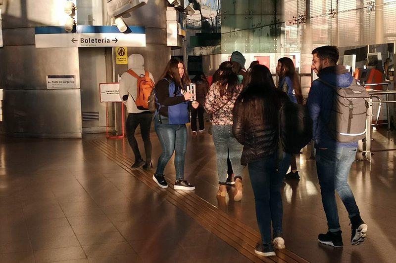 Más de 2 mil voluntarios colaboran en Colecta Nacional FDB 2019
