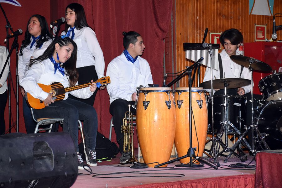 Festival de la Familia en Puerto Natales