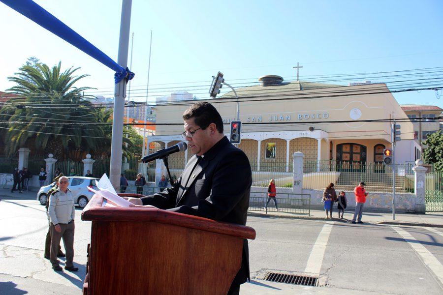 125 años de presencia salesiana en Valparaíso