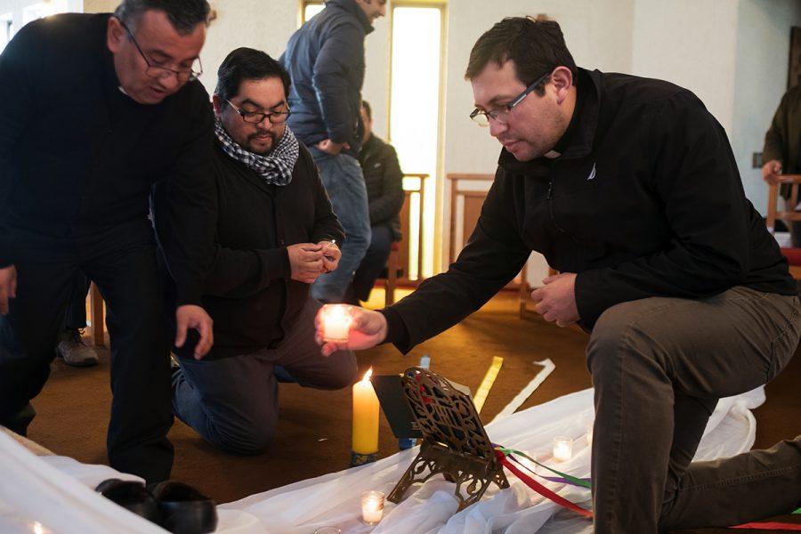 Jornada Directores: Impulsar una misión evangelizadora y vocacional