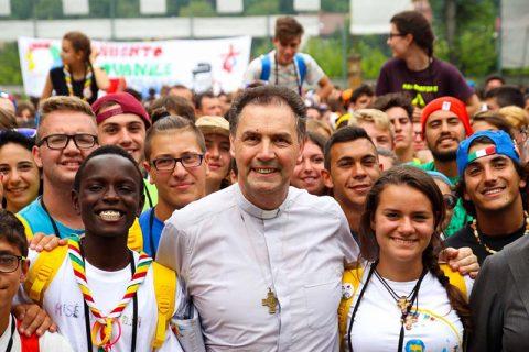 """Mensaje Anual Rector Mayor 2020: """"Buenos cristianos y honestos ciudadanos"""""""