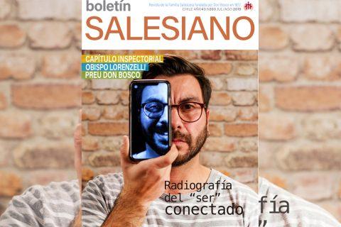 La revista de la Familia Salesiana ya está siendo distribuida