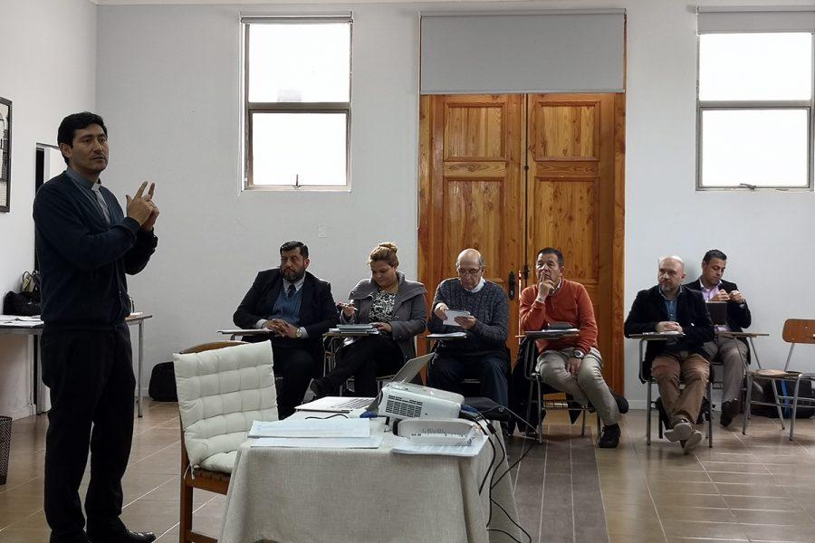 Nuevas exigencias y responsabilidades en comunidades educativas pastorales