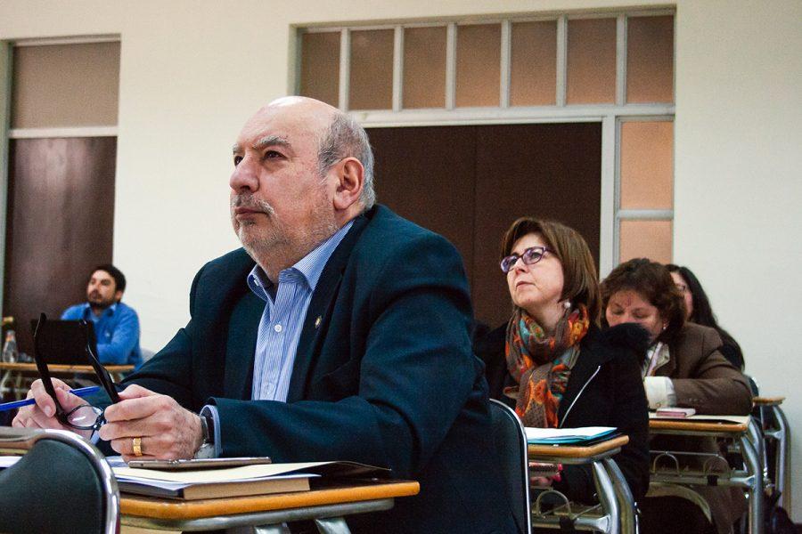 Jornada Rectores: Resultados de aprendizaje y proyecciones 2020