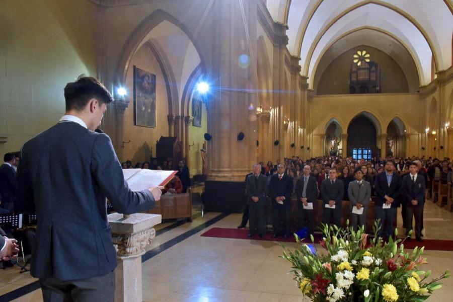 El Sueño se ha cumplido: 125 años obra de Valparaíso