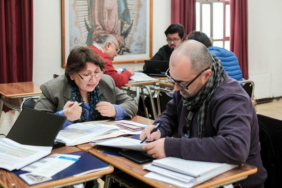 Jornada Zonal Centro: La riqueza de la Red Educativa Salesiana