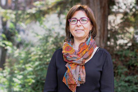 Nombrada rectora para el colegio Don Bosco de Calama