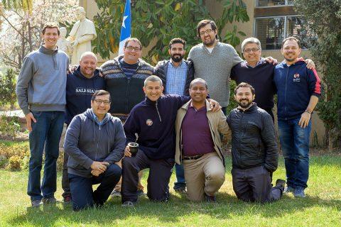 Quinquenio Cono Sur: renovar y refrescar la vocación religiosa salesiana