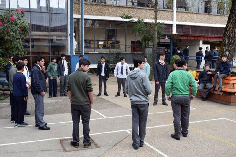 Instituto Salesiano de Valdivia nuevo miembro Don Bosco Green Alliance