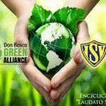 Green Alliance - ISV