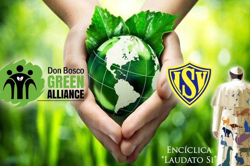 Instituto Salesiano de Valdivia nuevo miembro Don Bosco Green Alliance