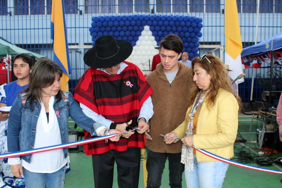 Tradicional Misa a la Chilena en Iquique