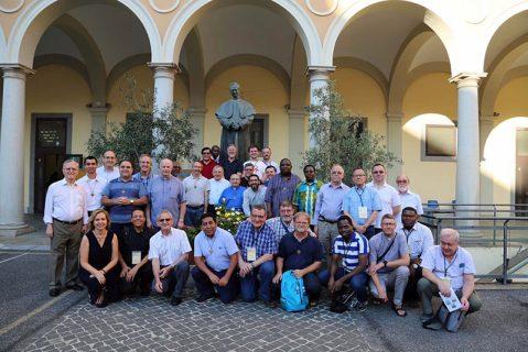 Primer Encuentro mundial de Delegados de la Familia Salesiana