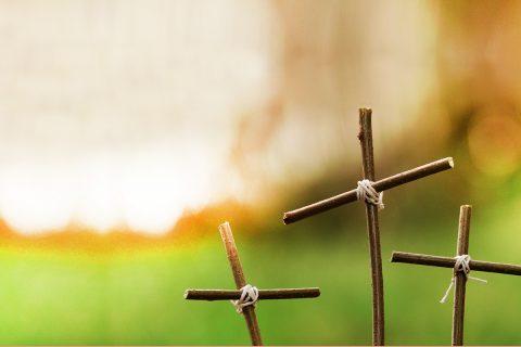 Jesús y los Crucificados de este mundo