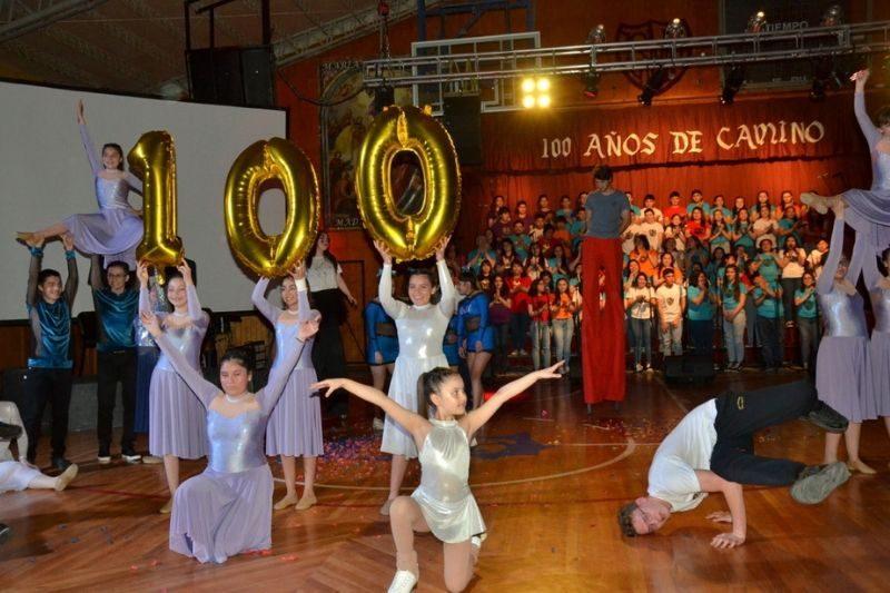 """Puerto Natales: Cantata """"Cien años de camino en última esperanza"""""""