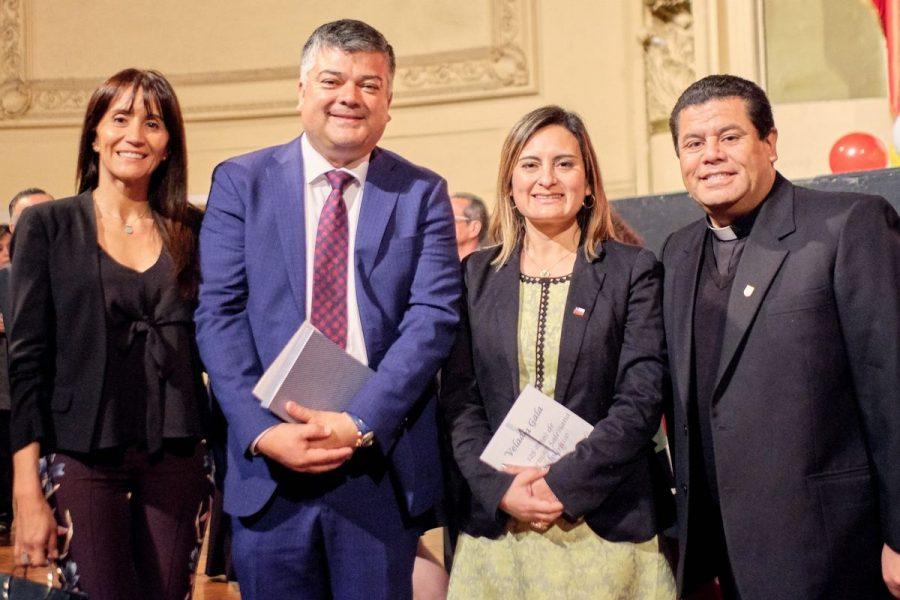 Valparaíso: 125 años de sueños y desafíos