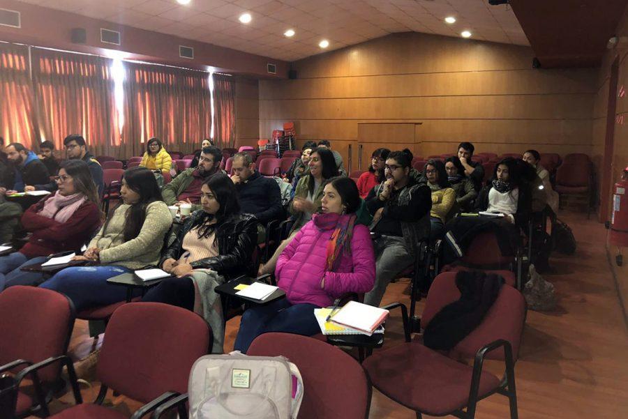 Fundación Don Bosco: promotora de la resiliencia