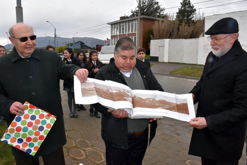 Cien años de misión en Puerto Natales: Abrazar el futuro con esperanza