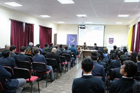 Seminario La Serena: Afianzar relación entre colegios técnicos y empresa