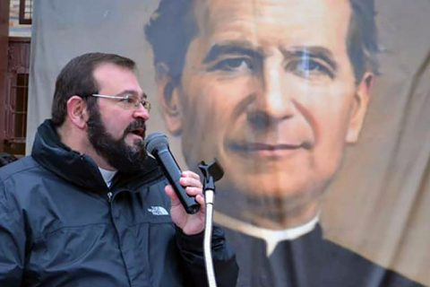 Soñemos un Chile mejor: carta del Padre Inspector a la Familia Salesiana