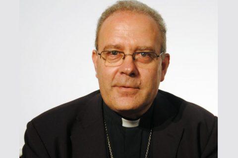 Papa Francisco nombra nuncio en Chile a Mons. Alberto Ortega