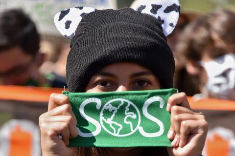 Cambio climático, nuestra responsabilidad