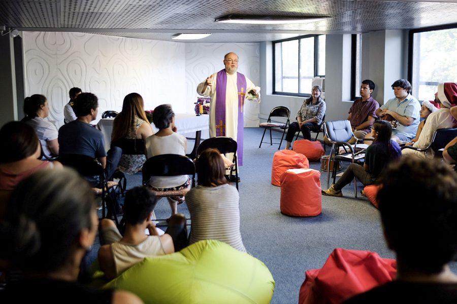 Cultura del encuentro en Clave Salesiana