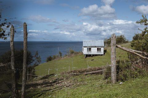 Chiloé: Manos para el planeta