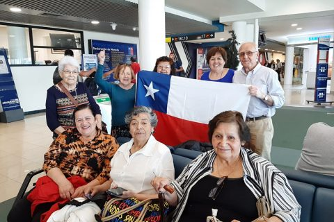 Inicia VIII Congreso Internacional Asociación de María Auxiliadora en Argentina