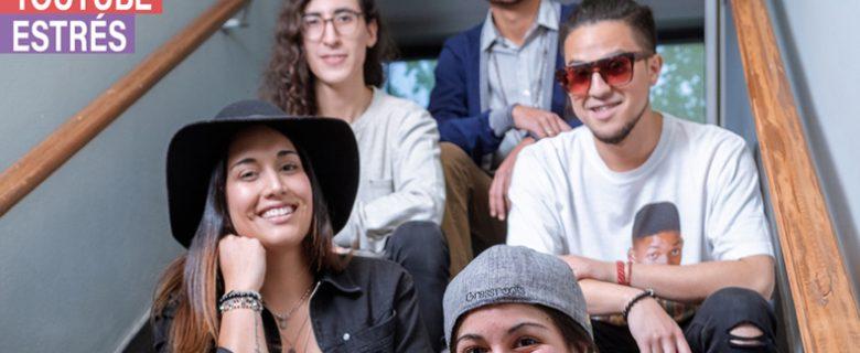 Espacios Juveniles: cultura del encuentro BS 205