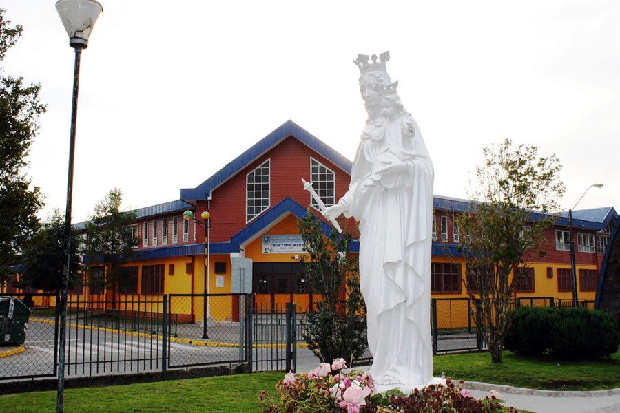 Colegio Salesiano de Puerto Montt dentro de los 100 nuevos Liceos Bicentenario 2020