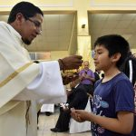 Ordenación diaconal Marcelo Triguero (15)