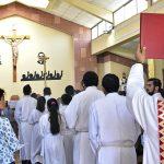 Ordenación diaconal Marcelo Triguero (3)