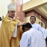 Ordenación diaconal Marcelo Triguero (8)