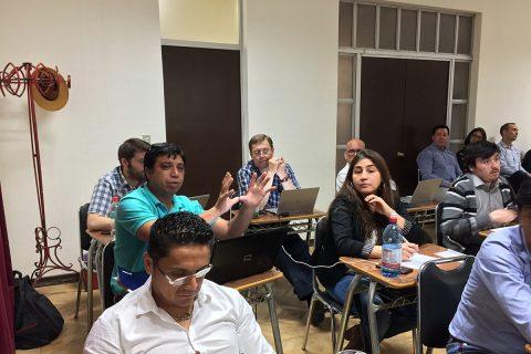 Jornada administradores: Proyectando el trabajo de una nueva década