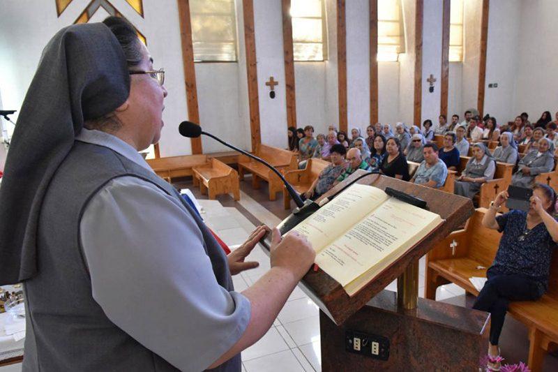 """Beata Laura Vicuña: """"¡Atrévete a vivir con Cristo!"""""""
