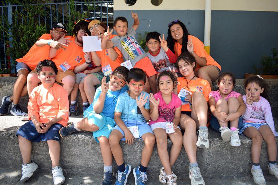 Colonias Villa Feliz 2020: El espíritu de Don Bosco permanece en Talca