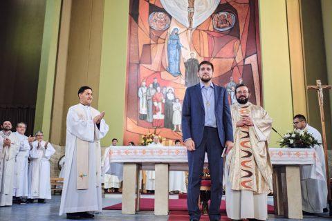 Fiesta de Don Bosco: Ser sal, luz y fermento para la sociedad