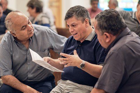 Jornada directores y rectores: Enfrentar la adversidad con esperanza